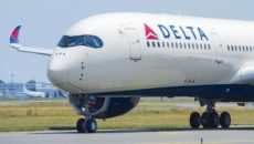 A350, delta, airbus, 350, Airbus a350, Delta Airlines,