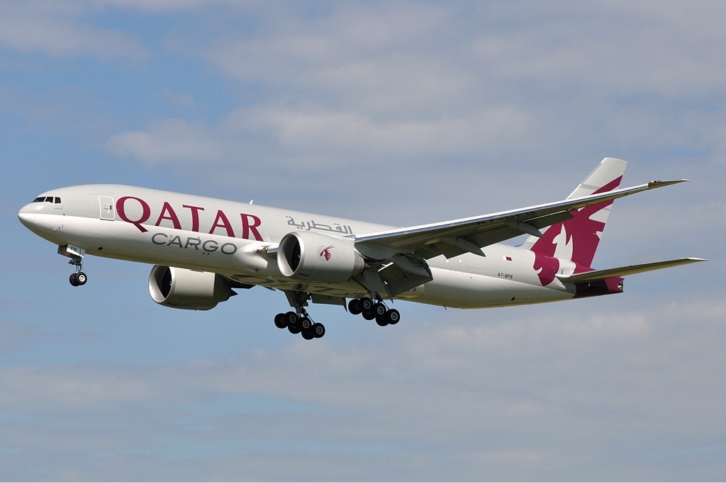 Qatar Airways Cargo iniciar� vuelos a Los Angeles | EnElAire