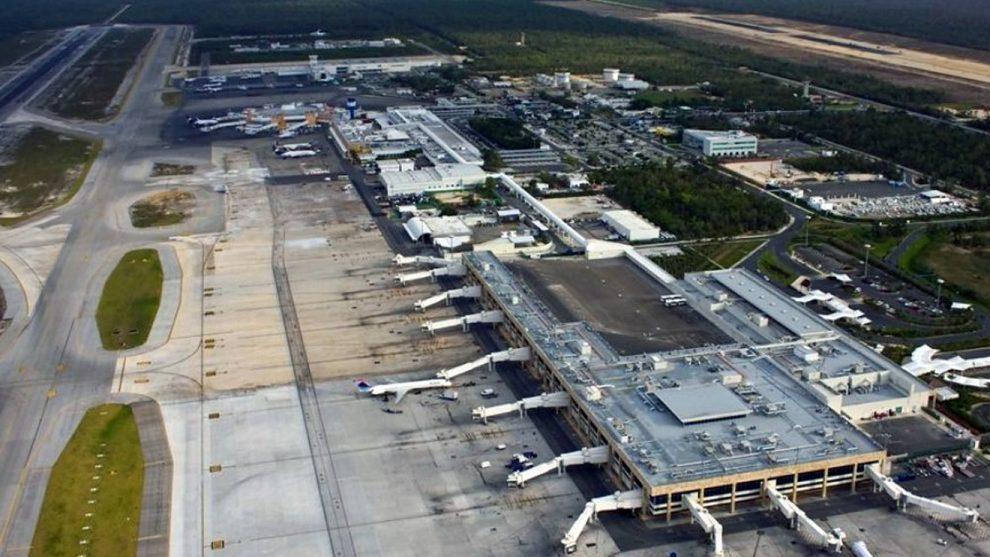 Aeropuerto de Cancún registra el mayor número de operaciones desde el inicio de la pandemia | EnElAire