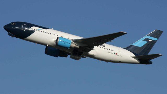 Mexicana de Aviación archivos - EnElAire